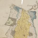 kartering van Haren 1836
