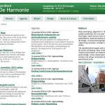 Harmonie-droste