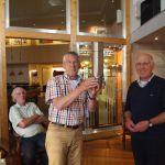 Jack Balkema wint de Harmoniecup 2017